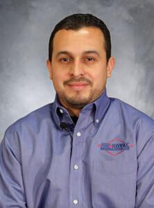 CSR – Carlos Contreras